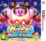 Nintendo Kirby Planet Robobot (3DS) Software - jocuri