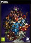 Yacht Club Games Shovel Knight (PC) Software - jocuri