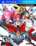 Aksys BlazBlue Chrono Phantasma Extend (PS Vita) Játékprogram