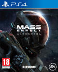 Electronic Arts Mass Effect Andromeda (PS4) Software - jocuri