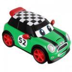 Mini Go Mini játékautó effektekkel, Zöld (5013197064408)