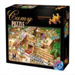 Deico Games Camy Puzzle, 225 darab