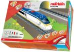 Märklin MW IRC Eurostar vonat sínek 29.208