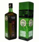 PASSPORT SCOTCH Fradi Edition Whiskey 0,7L 40%
