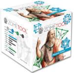 Zometool Platóni testek - fejlesztőjáték