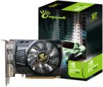Manli GeForce GT 740 1GB GDDR5 PCIe (M-NGT740/5R7HD) Videokártya