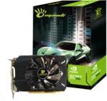 Manli GeForce GTX 750 Ti 2GB GDDR5 PCIe (M-NGTX750TI/5R8HDD) Videokártya