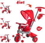 Baby Trike 4 in 1 Giraffe (TRIKE-1099)