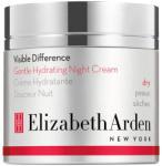 Elizabeth Arden Visible Difference Gentle Hydrating Night Cream éjszakai krém száraz bőrre 50ml