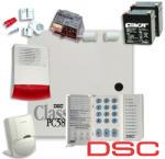 DSC Sistem Alarma Antiefractie Dsc Power Pc 585 Exterior (kit 585 Ext)