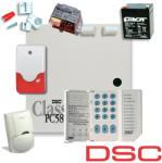 DSC Sistem Alarma Antiefractie Dsc Power Pc 585 Interior (kit 585 Int)