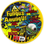 Vivid Fungus Amungus: undormány figuraszett - 2 darabos (COBI-VIV-22500) - jateknet