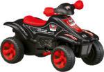 Dolu Masinuta cu pedale DOLU ATV Off Road