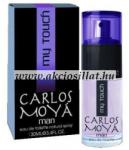 Carlos Moya My Touch EDT 30ml
