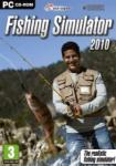 Astragon Fishing Simulator 2010 (PC) Software - jocuri