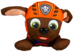 Spin Master Mancs Őrjárat - Zuma mini plüssfigura