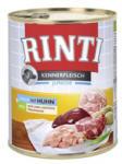 RINTI Kennerfleisch Junior - Chicken 24x800g