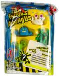 Vivid Fungus Amungus: undormány figuraszett - 5 darabos (COBI-VIV-22505) - gyerekjatekok