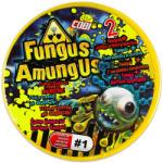 Vivid Fungus Amungus: undormány figuraszett - 2 darabos (COBI-VIV-22500) - gyerekjatekok