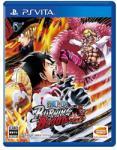 BANDAI NAMCO Entertainment One Piece Burning Blood (PS Vita) Játékprogram