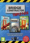 Merge Games Bridge Constructor Triple Pack (PC) Software - jocuri
