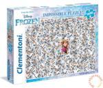 Clementoni Lehetetlen Puzzle - Jégvarázs 1000 db-os (39360)