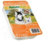 Naturdiet Rabbit/Turkey 390g