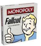 Monopoly Joc Monopoly Fallout Edition Board Game (24820) Joc de societate