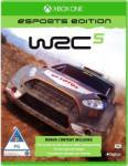 Bigben Interactive WRC 5 World Rally Championship [Esports Edition] (Xbox One)