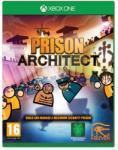 Introversion Software Prison Architect (Xbox One) Játékprogram