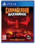 Stainless Games Carmageddon Max Damage (PS4) Játékprogram