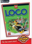 Focus Multimedia LEGO Loco (PC) Játékprogram