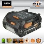 AEG L1415R 14.4V 1.5Ah PRO (4932352656)