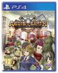 PQube Aegis of Earth Protonovus Assault (PS4) Játékprogram
