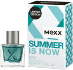 Mexx Summer is Now Man EDT 50ml Parfum