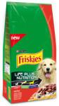 Friskies Active 2,4kg