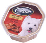 Cesar Turkey & Beef 150g
