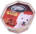 Cesar Turkey & Beef 24x150g