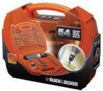 Black & Decker YALCA7071 Trusa unelte