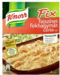 Knorr Fix Tejszínes Fokhagymás Csirke Alap (47g)