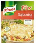 Knorr Fix Sajtszósz Alap (30g)