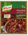 Knorr Fix Mexikói Chilis Bab Alap (50g)
