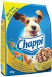 Chappi Poultry & Vegetables 10kg