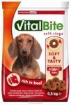 VitalBite Soft Rings - Beef 500g
