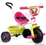 Simba Toys Be Move Masha and the bear tricicletă - Smoby
