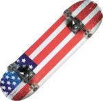 Nextreme Tribe Pro Skateboard
