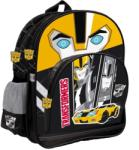 Starpak Ghiozdan Ergonomic - Transformers BumbleBee (329060)