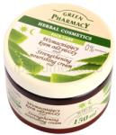 Green Pharmacy Arckrém aloe vera kivonattal 150ml