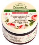 Green Pharmacy Arckrém rózsaolaj kivonattal 150ml