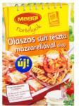 Maggi Fortélyok Olaszos Sült Tészta Mozzarellával Alap (40g)